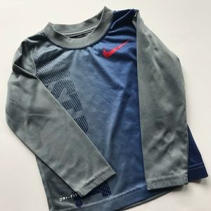 Nike Dri Fit Tee Shirt